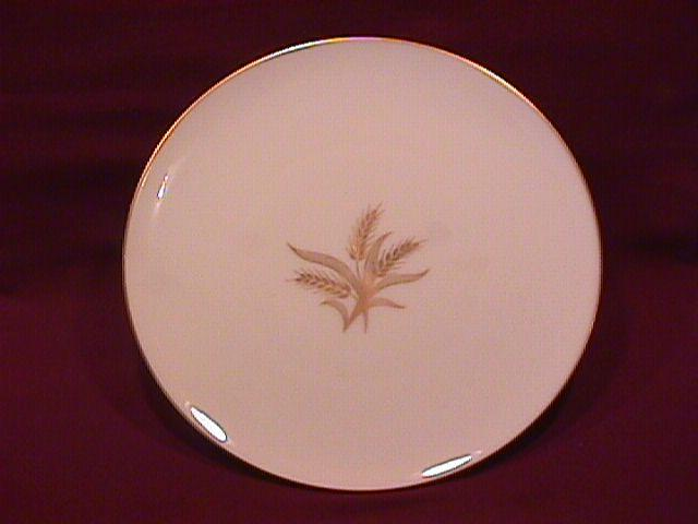 Lenox Fine China (Wheat) Salad Plate