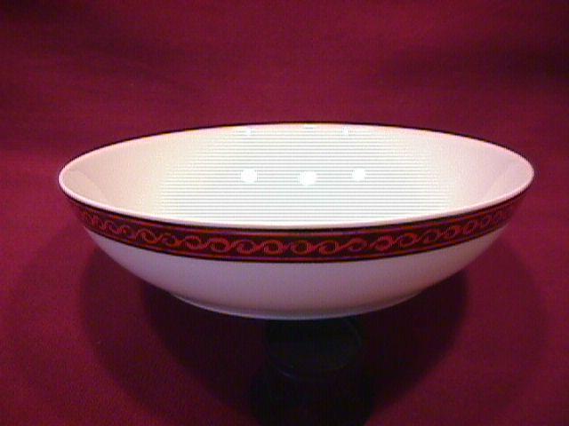 Block Bidasoa (Flamenco) Fruit Bowl