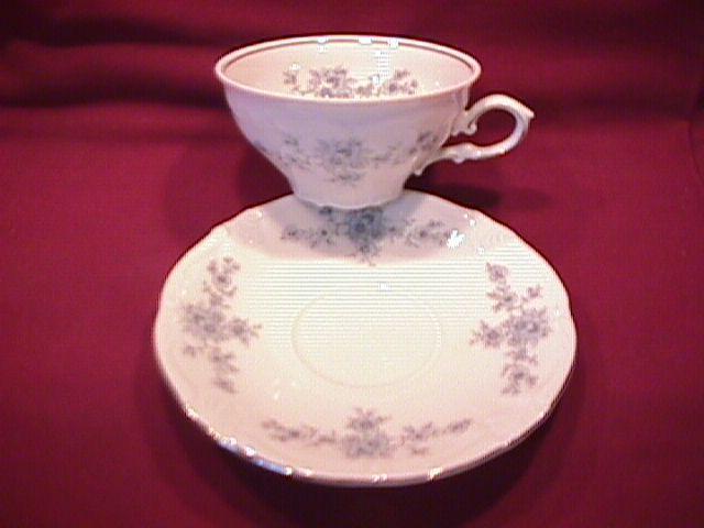 Winterling (Renaissance) Cup & Saucer