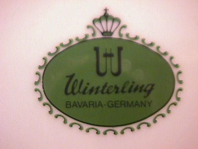 Winterling (Renaissance) Cup Only
