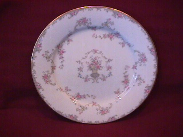 Noritake Fine China (Windsor)=#5924 Salad Plate