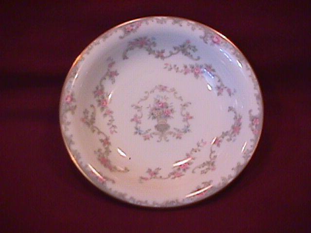 Noritake Fine China (Windsor)=#5924 Fruit Bowl