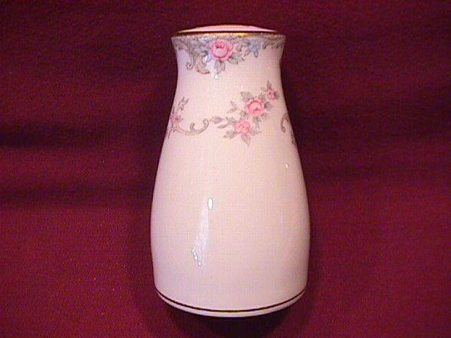 Noritake Fine China (Windsor)=#5924 Salt Shaker