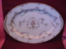 Noritake Fine China (Windsor)=#5924 Ham Platter