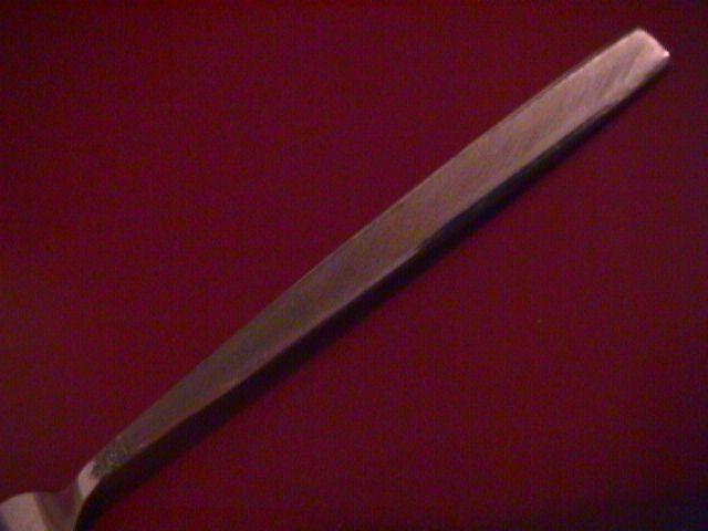 Oneida Ltd. 1881 Rogers Stainless (Melissa AKA Carol) Salad Fork