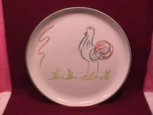 Denby Stoneware (Flair) Dinner Plate