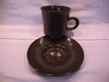 Franciscan (Madeira) Cup & Saucer