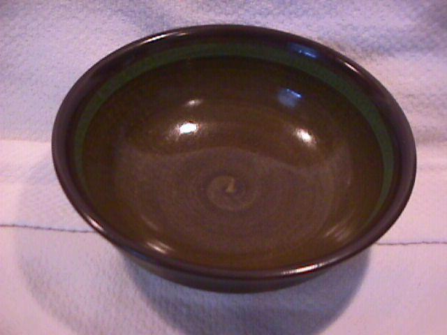 Franciscan (Madeira) Fruit Bowl