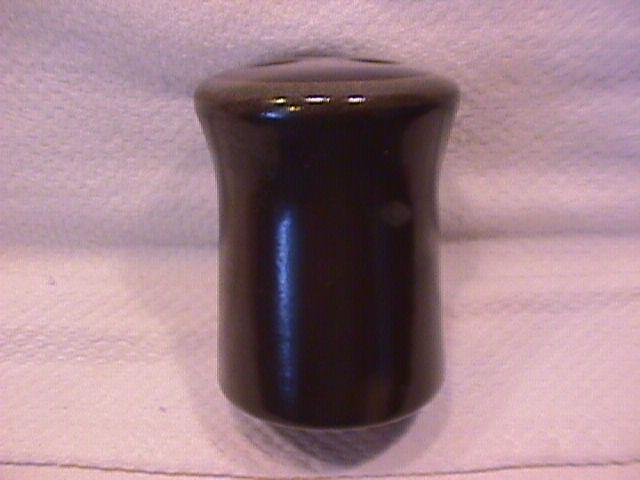 Franciscan (Madeira) Salt Shaker