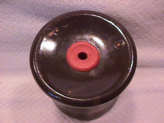 Franciscan (Madeira) Pepper Shaker