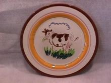 Stangl Pottery (Country Life) Salad Plate