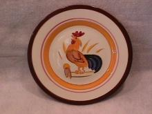 Stangl Pottery (Country Life) Cake Plate