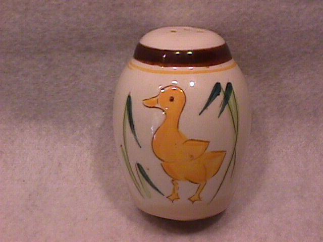 Stangl Pottery (Country Life) Pepper Shaker