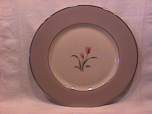 Franciscan Fine China (Claremont) Dinner Plate