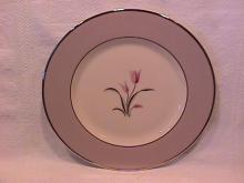 Franciscan Fine China (Claremont) Lunch Plate