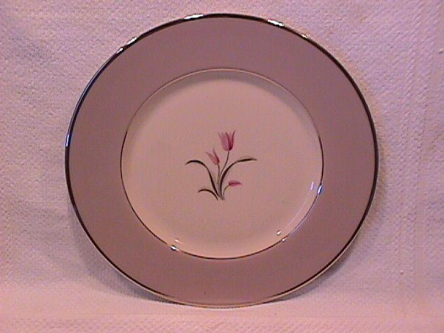 Franciscan Fine China (Claremont) Salad Plate
