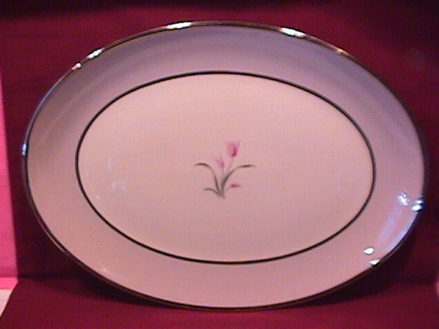 Franciscan Fine China (Claremont) Roast Platter