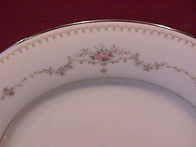 Noritake Fine China (Fairmont) #6102-Oval Vegetable