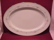 Noritake Fine China (Fairmont) #6102-Ham Platter