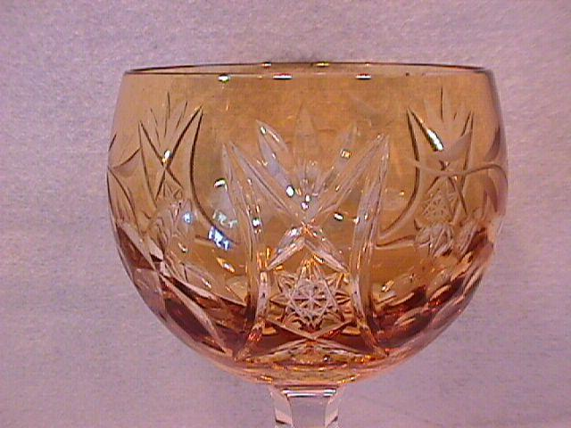 Nachtmann Crystal (TRAUBE) Toasting Wine CHOICE