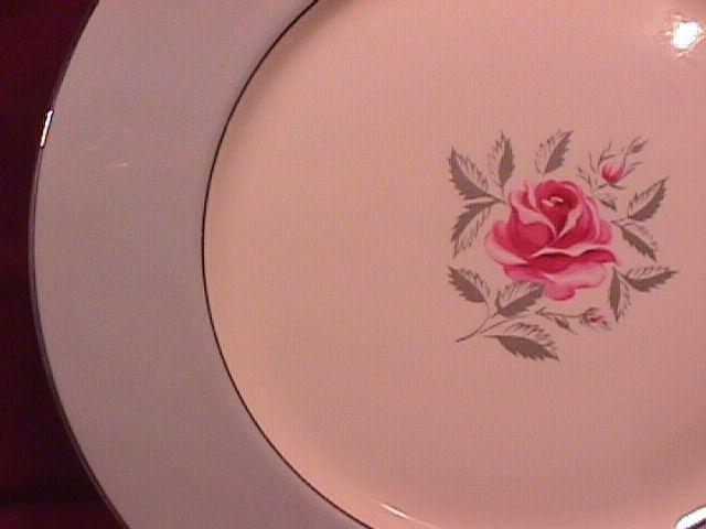 Flintridge China (Miramar) Dinner Plate