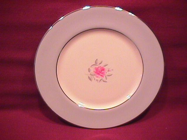 Flintridge China (Miramar) Cake Plate