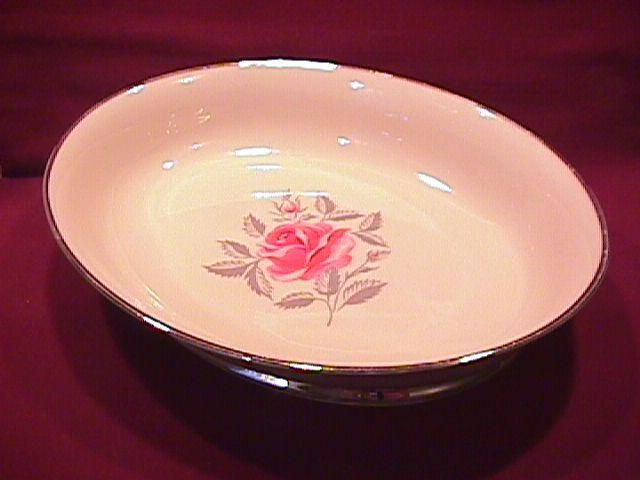 Flintridge China (Miramar) Oval Vegetable