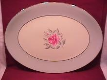 Flintridge China (Miramar) Ham Platter