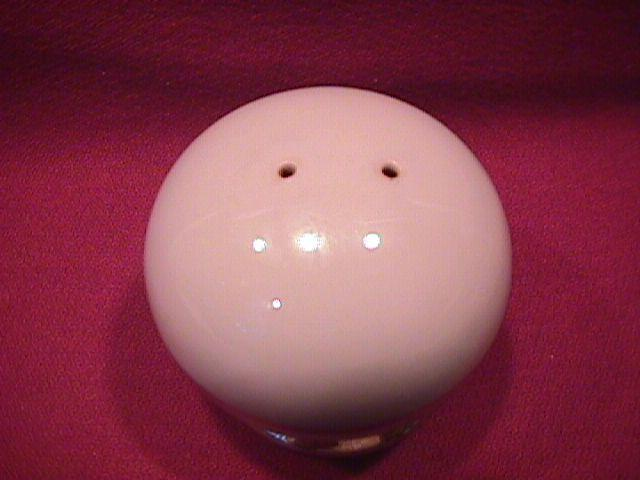 Flintridge China (Miramar) Salt Shaker