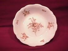 Johann Haviland Fine China (Sepia Rose) Soup Bowl