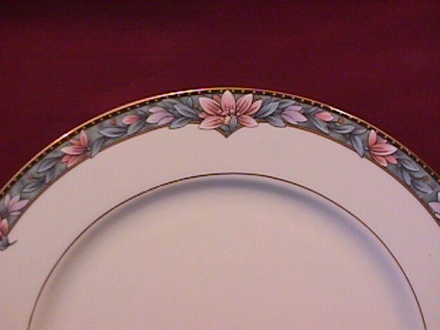 Gorham Fine China (Quintette) Dinner Plate