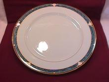 Gorham Fine China (Edgemont Gold) Dinner Plate