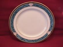 Gorham Fine China (Edgemont Gold) Cake Plate