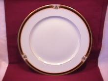 Gorham Fine China (Strasbourg) Dinner Plate