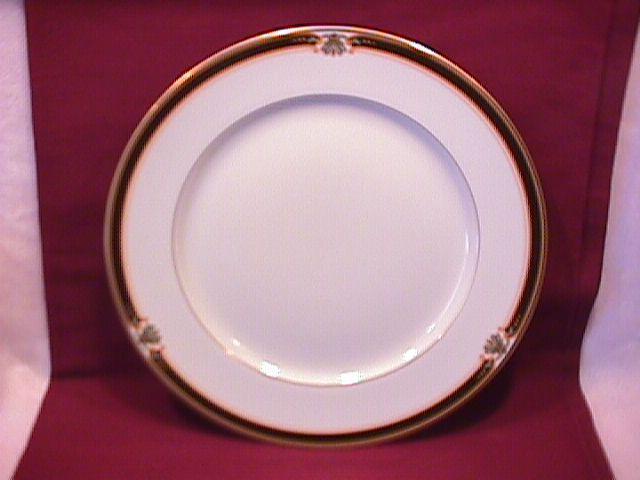 Gorham Fine China (Strasbourg) Dinner Plate