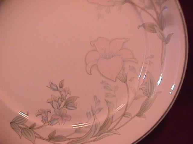Noritake-Keltcraft-Fine China (Dreamer) Salad Plate
