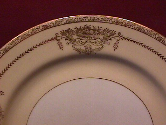 Noritake Fine China (Penelope) Dinner Plate