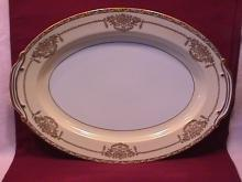 Noritake Fine China (Penelope) Ham Platter