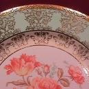 Le Mieux, USA, Fine China Service Plate
