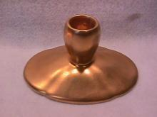 Royal Winton (Golden Age AKA Autumn Gold) Candlestick