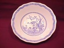 Furnivals China (Quail) Cereal Bowl