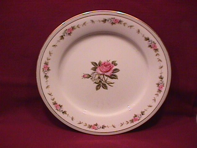 Noritake Fine China (Reverie) #5431 Salad Plate