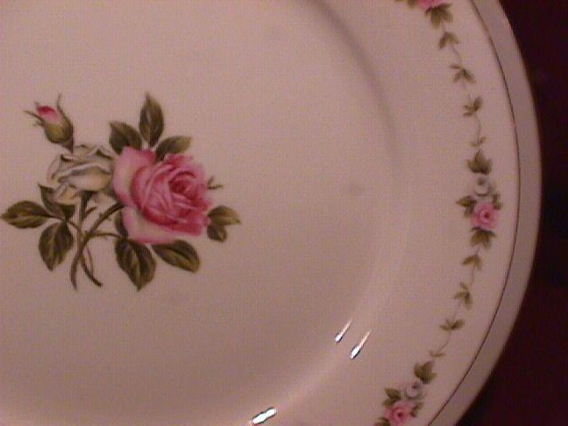 Noritake Fine China (Reverie) #5431 Lug Cereal Bowl