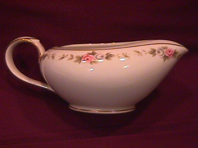 Noritake Fine China (Reverie) #5431 Creamer