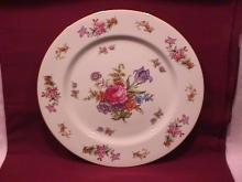 Harmony House Fine China (Dresdania) Dinner Plate