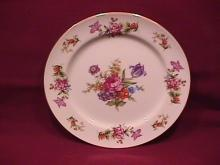 Harmony House Fine China (Dresdania) Salad Plate
