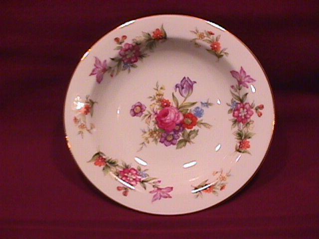 Harmony House Fine China (Dresdania) Fruit Bowl