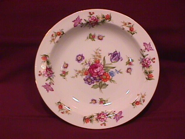 Harmony House Fine China (Dresdania) Soup Bowl