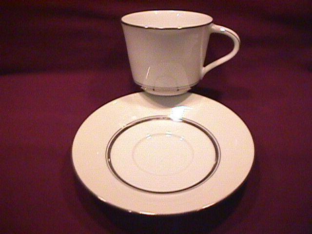 Noritake Fine China (Galaxy) Cup &n Saucer