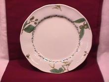 Noritake Impromptu Fine Porcelain (Forest Park) #4358 Dinner Plate
